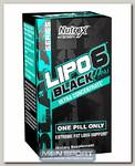 Lipo-6 Black Hers Ultra Concentrate (жиросжигатель для женщин)