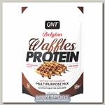 Смесь для приготовления вафель Waffles Protein