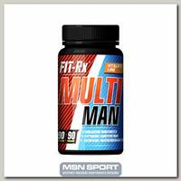 Multi Man