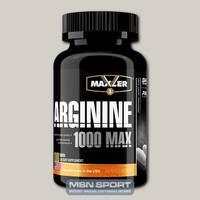 Arginine 1000 MAX