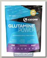 Glutamine Power