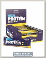 High Protein Fitness Bar 50 г