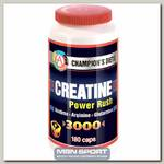 Creatine Power Rush 3000