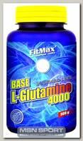 Base L-Glutamine 4000