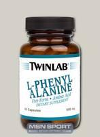 L-Phenylalanine Caps
