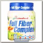 Full Fiber Complex