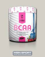 FitMiss BCAA 3:1:2 Powder