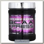 Аминокислоты BCAA Xpress
