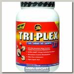 Tri-Plex