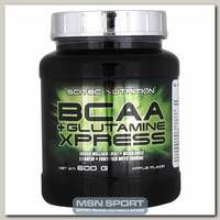 BCAA+Glutamine Xpress
