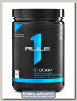 R1 BCAA