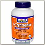 L-Tryptophan 500 мг