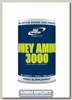 Whey Amino 3000