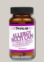 Allergy Multi Caps