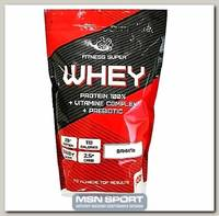 Fitness Super Whey Protein 100%