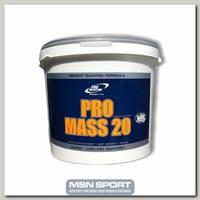Pro Mass 20
