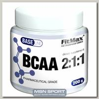 Fitmax BCAA 2:1:1
