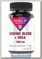 Leucine Blend +Hica
