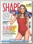 Журнал Shape №4 2015