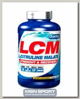 Аминокислоты LCM L-Citrulline Malate