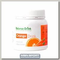 Orange Drink c витамином С и бета-каротином