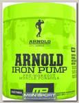 Iron Pump Arnold Series