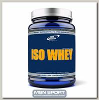 ISO Whey (изолят)