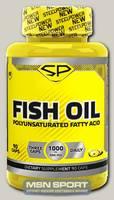 Fish Oil  (Рыбий жир)