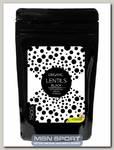 Organic Lentils Black (Черная чечевица)