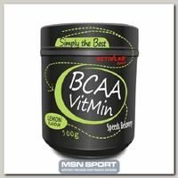 BCAA VitMin