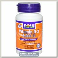 Vitamin D-3 5000