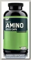 Superior Amino 2222 Caps