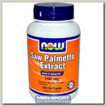 Saw Palmetto Extract 160 мг