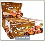 Батончики Quest Bar Natural 60 г