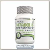 Vitabolic