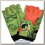 Перчатки Rats MFG730 - зеленые