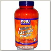 Amino-9 Essentials Powder