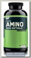 Superior Amino 2222 softgels