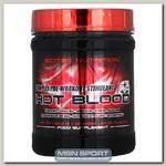 Предтреник Hot Blood 3.0