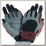 Перчатки женские Mad Max Crazy MFG850 - серо-рыжий