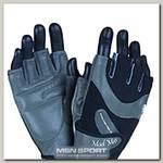 Перчатки MTi83 MFG830 - черно-серые