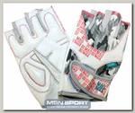 Перчатки женские No matter MFG931 - белые