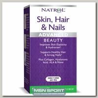 Skin Hair Nails Women`s