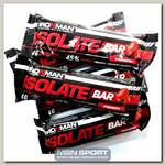 Батончик Isolate Bar 50 г