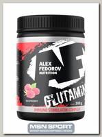 Glutamine +ISC
