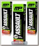 Assault NEW Stick-3 Pack