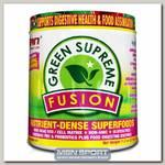 Green Supreme Fusion