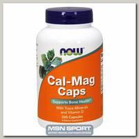 Cal - Mag Caps