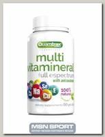 Витаминно-минеральный комплекс Multi Vitamineral