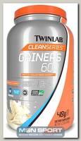 Clean Series Gainers
